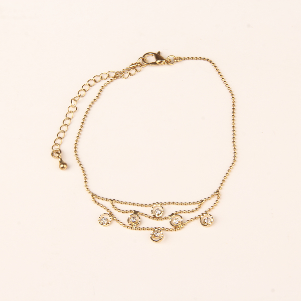 Ladies Anklet