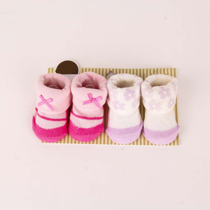 Girls Baby Socks