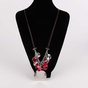 Ladies Sweater Necklace